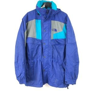 Vintage The North Face Women's Ski Coat 2 toned